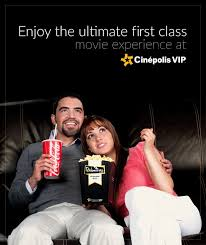 tickets book vip cinema seats