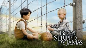 The Boy In The Striped Pyjamas Book Movie Review The Pawprint