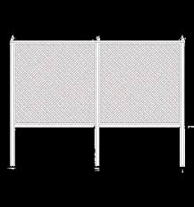 Installation Guides How To Install Fencing The Garden Trellis Company