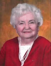 Ada Cook 1926 - 2017 - Obituary