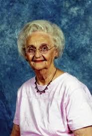 Ida Grow - Obituary
