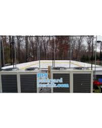 portable refrigerated rinks