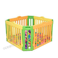 Gljjqmy Children S Game Safety Fence Child Shatter Resistant Railing Fence Indoor Family Baby B07x6m6fhj