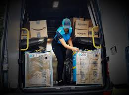 Owning an Amazon delivery business: The ...