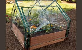 raised garden bed 4 x 4 x11