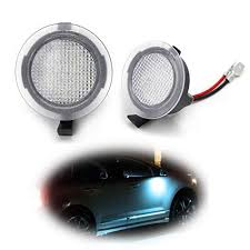 side mirror puddle lights for ford f150