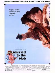 Married to the Mob Critic Reviews | MovieTickets