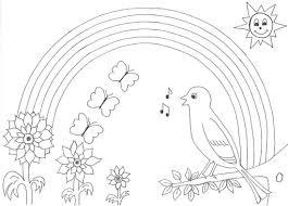صور رسومات للتلوين احلي رسومات اطفال جديدة للتلوين ميكساتك