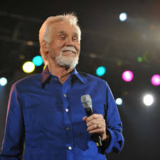 Country Music Legend Kenny Rogers ...
