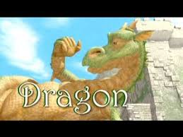 Jane and the Dragon (2005) Stars: Tajja Isen as Jane, Adrian Truss as  Dragon and Cameron Ansell as Prince Cuthbert Kippe… | Dragon, Conflict  resolution, Childhood