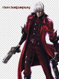 Devil May Cry 4 Devil May Cry Hd Collection دانتي بايونيتا أنيمي أنيمي Png