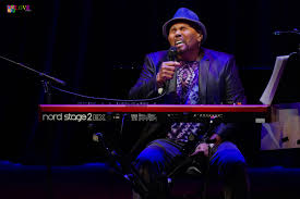 "He's Withstood the Test of Time."" Aaron Neville LIVE! at SOPAC 