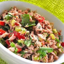 Diet Tuna Salad recipe - All recipes UK