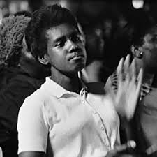June E. Johnson - Heroic Women in Civil Rights