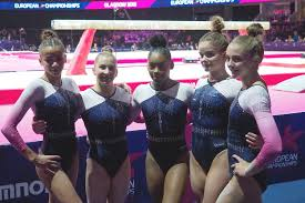 british gymnastics the sport feed