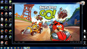 How to Install Angry Bird GO in PC 2013 FREE (Windows/MAC) - YouTube