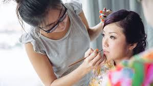 top makeup artists doing the artist