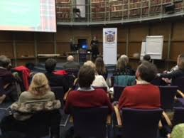 Lecture: Dr Priscilla Scott on the Society's history