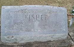 Addie Myrtle Markman Fisher (1902-1947) - Find A Grave Memorial