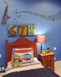Vinyl Wall Decal Sticker Saxophone Music Notes Sax 326 Stickerbrand