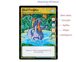 neopets the trading card game