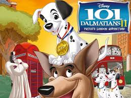 101 Dalmatians II: Patch's London Adventure (2003) - Jim Kammerud, Brian  Smith   Synopsis, Characteristics, Moods, Themes and Related   AllMovie