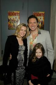 """Arrivals for Opening of """"IN THE HEIGHTS"""" - Patrick McMullan"""