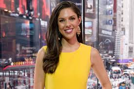 Former Fox and Friends host Abby Huntsman joins The View