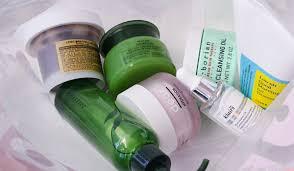 glowy 10 step korean skincare routine