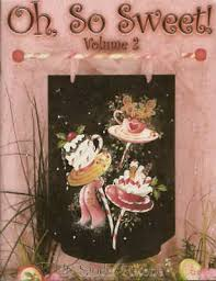 Moore Collectibles Painting Book #3-Jo Avis Moore-Flowers/Fruit ...