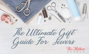 41 best gifts for quilters and sewers