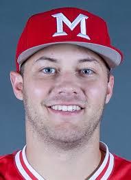 Shane Smith - Baseball - Miami University RedHawks