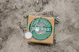 the original surfer necklace st