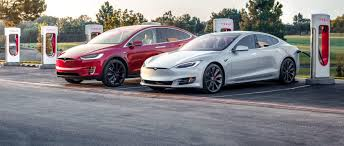 Tesla lowers Model S and Model X price ...
