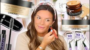 my easy everyday makeup routine for