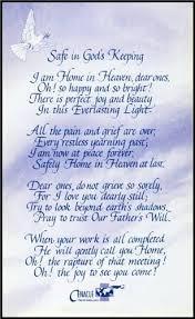 grandmother in heaven es esgram