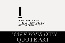 how to turn quotes into art s decorating design blog