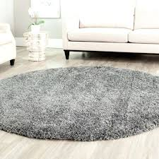 small round area rugs fabulous 7 ft rug