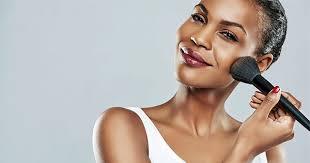 best foundations for dark skin tones