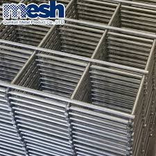 China Welded Wire Mesh Fence Panels For Chicken Coop Photos Pictures Made In China Com