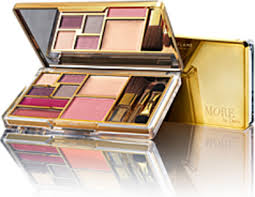 oriflame makeup kit from