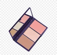 oriflame cosmetics contouring face