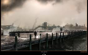 disaster panoram wallpapers disaster