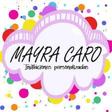 Mayra Caro Invitaciones Personalizadas Posts Facebook