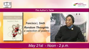 Author's Table - Francisca L. Smith - YouTube