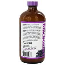 liquid calcium magnesium citrate