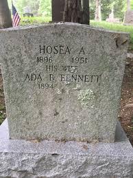 Ada Bennett Carr (1894-Unknown) - Find A Grave Memorial