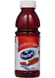ocean spray cranberry total wine more