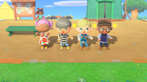 Animal Crossing: New Horizons Might ...