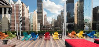pod hotels official site nyc and